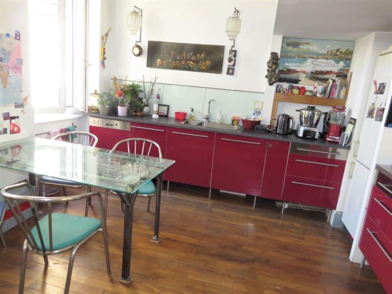 Vente appartement Lyon 4ème 530000€ - Photo 4