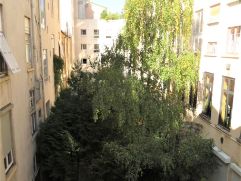 Vente appartement Lyon 4ème 530000€ - Photo 6