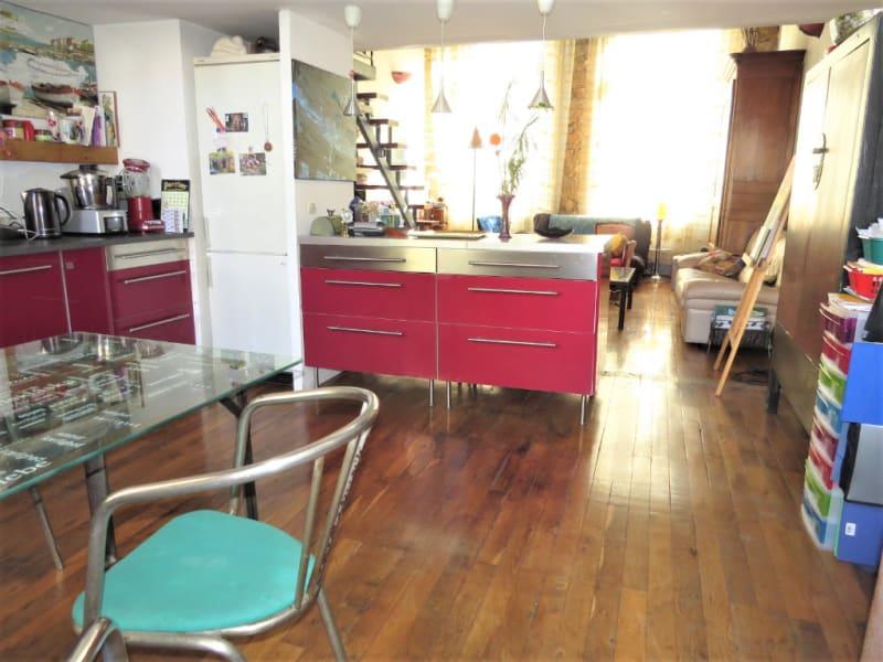 Vente appartement Lyon 4ème 530000€ - Photo 7