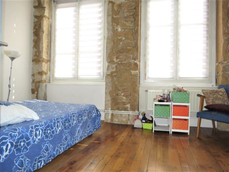Vente appartement Lyon 4ème 530000€ - Photo 8