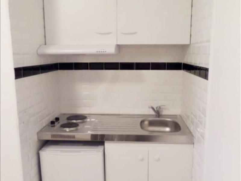 Alquiler  apartamento La plaine st denis 498€ CC - Fotografía 4
