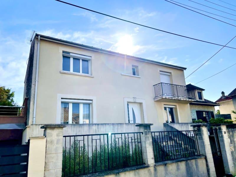 Sale house / villa Athis mons 462000€ - Picture 1