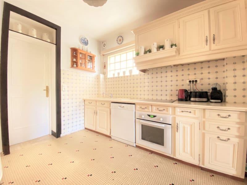 Vente maison / villa Vigneux sur seine 595000€ - Photo 8