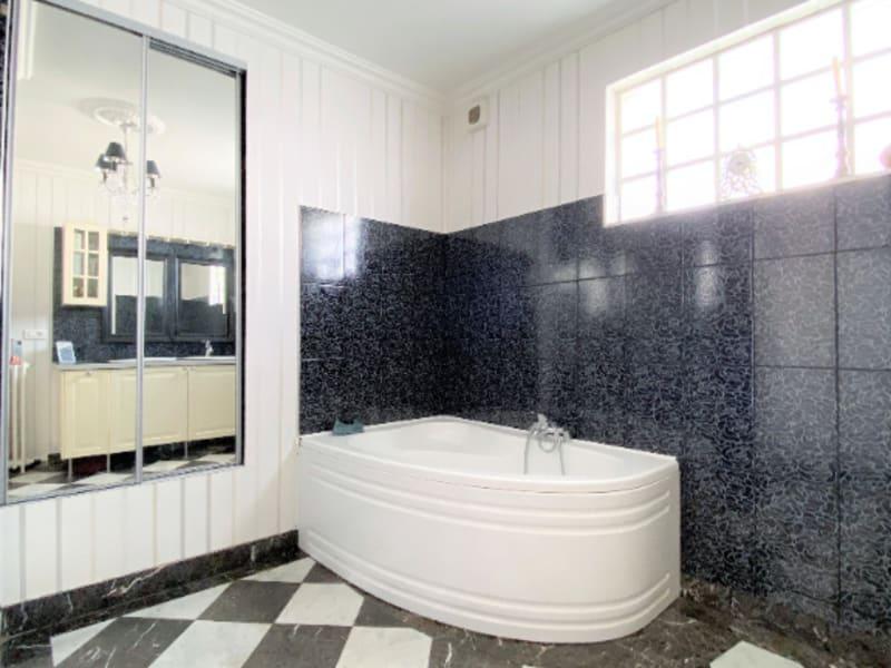 Vente maison / villa Vigneux sur seine 595000€ - Photo 11