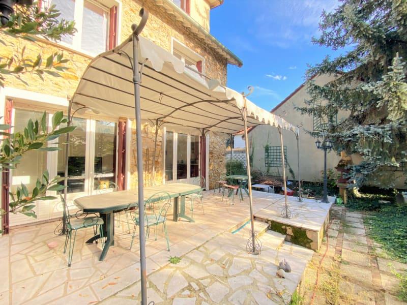 Vente maison / villa Vigneux sur seine 595000€ - Photo 17