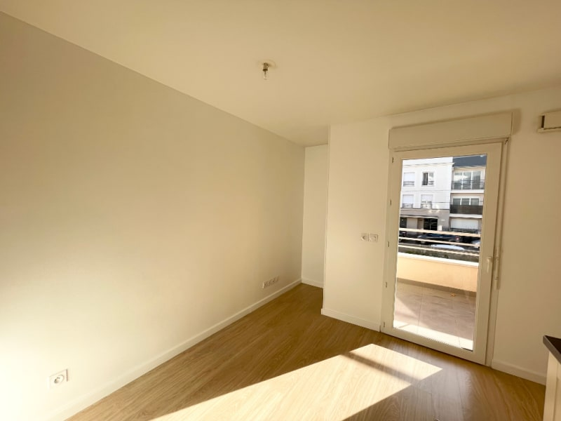Rental apartment Draveil 601,42€ CC - Picture 2