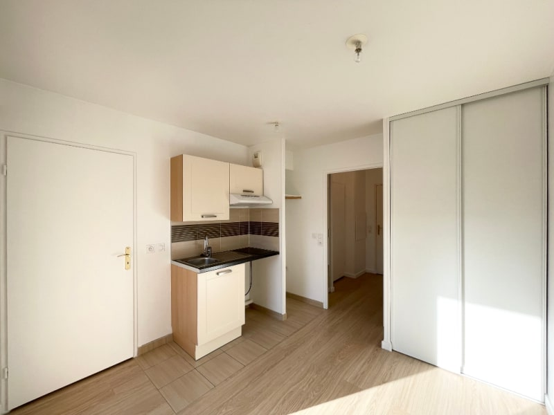Rental apartment Draveil 601,42€ CC - Picture 3