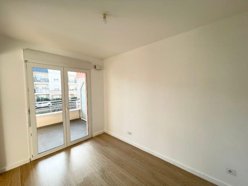 Rental apartment Draveil 601,42€ CC - Picture 4