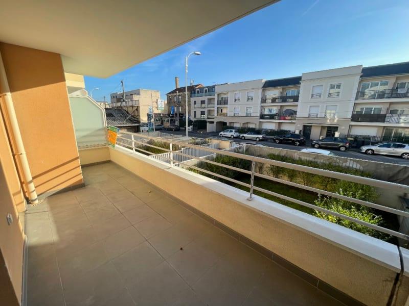 Rental apartment Draveil 601,42€ CC - Picture 7