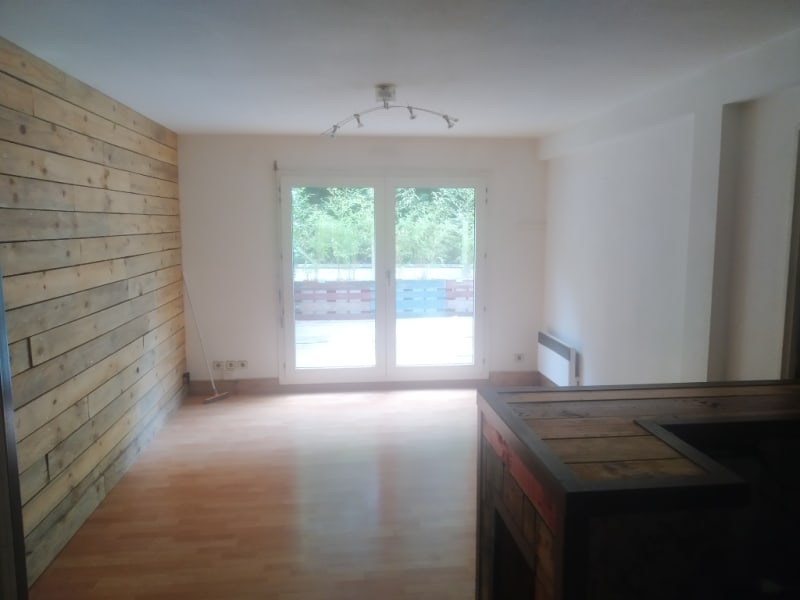 Rental apartment Toulouse 599€ CC - Picture 1
