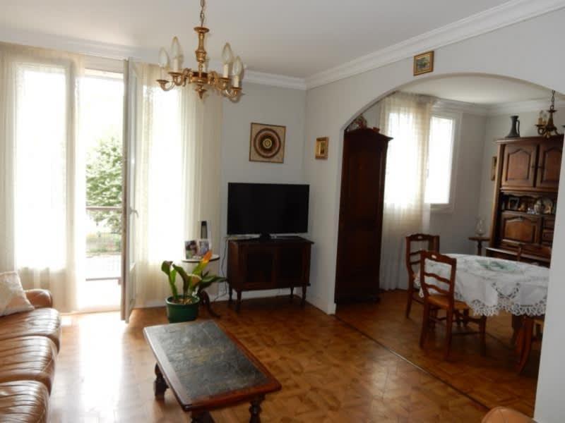 Sale apartment Grenoble 115000€ - Picture 4