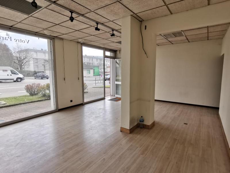 Sale empty room/storage Oyonnax 102500€ - Picture 3