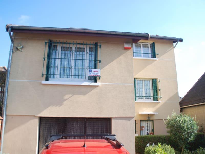 Vente maison / villa Bondy 420000€ - Photo 1
