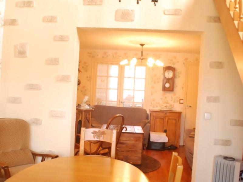 Vente maison / villa Bondy 420000€ - Photo 2