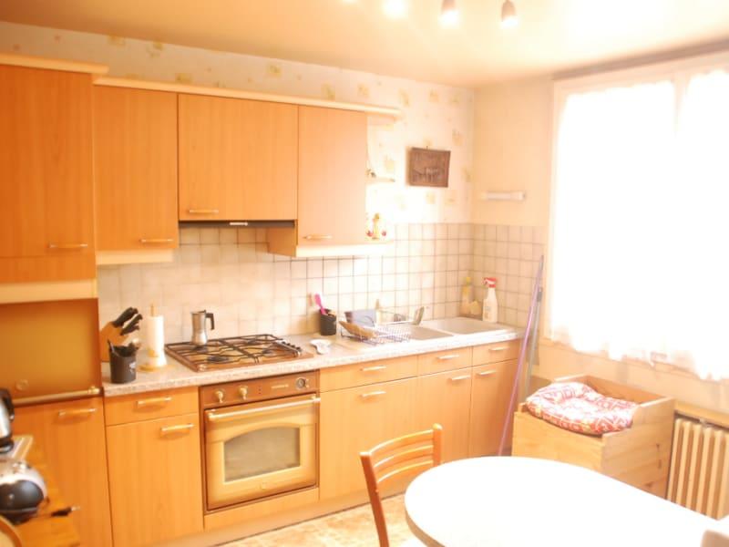 Vente maison / villa Bondy 420000€ - Photo 4