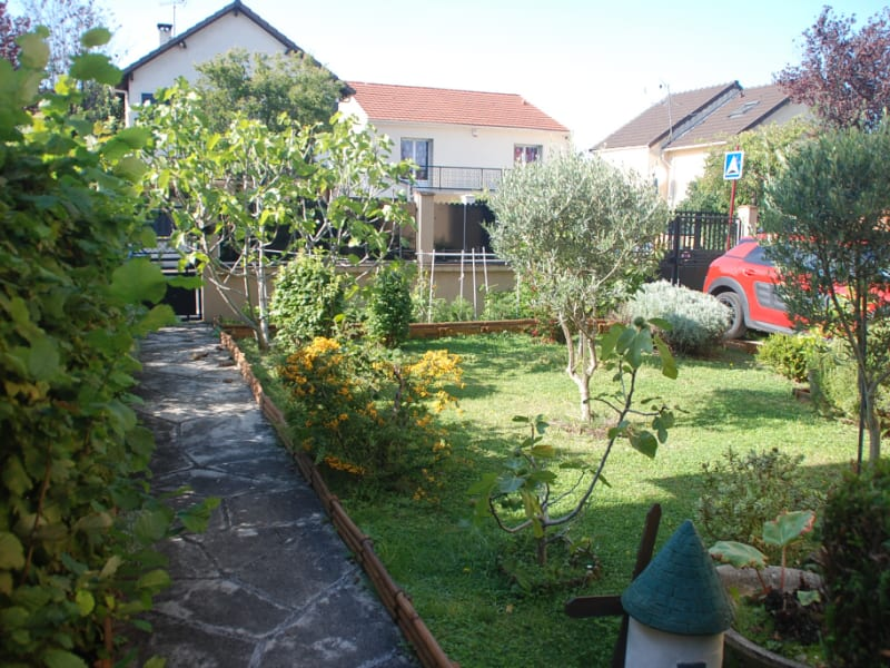 Vente maison / villa Bondy 420000€ - Photo 15