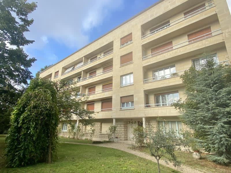 Location appartement Chatou 1600€ CC - Photo 1