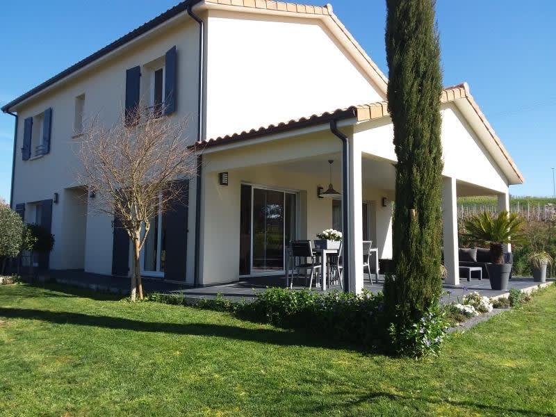 Vente maison / villa St andre de cubzac 446000€ - Photo 1