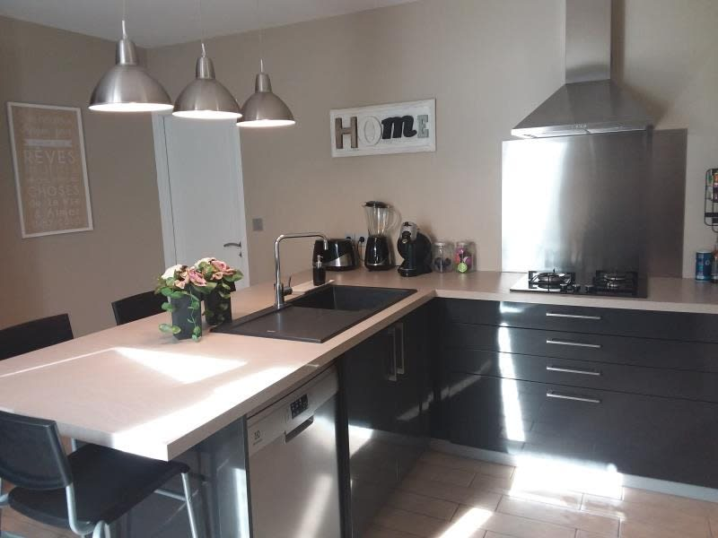 Vente maison / villa St andre de cubzac 446000€ - Photo 3