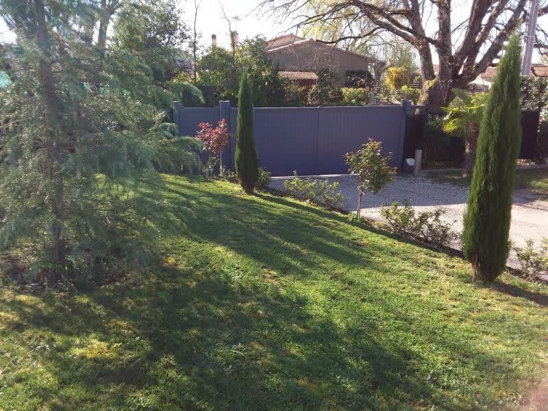 Vente maison / villa St andre de cubzac 446000€ - Photo 7