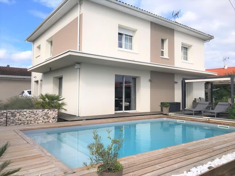 Vente maison / villa St andre de cubzac 640500€ - Photo 1