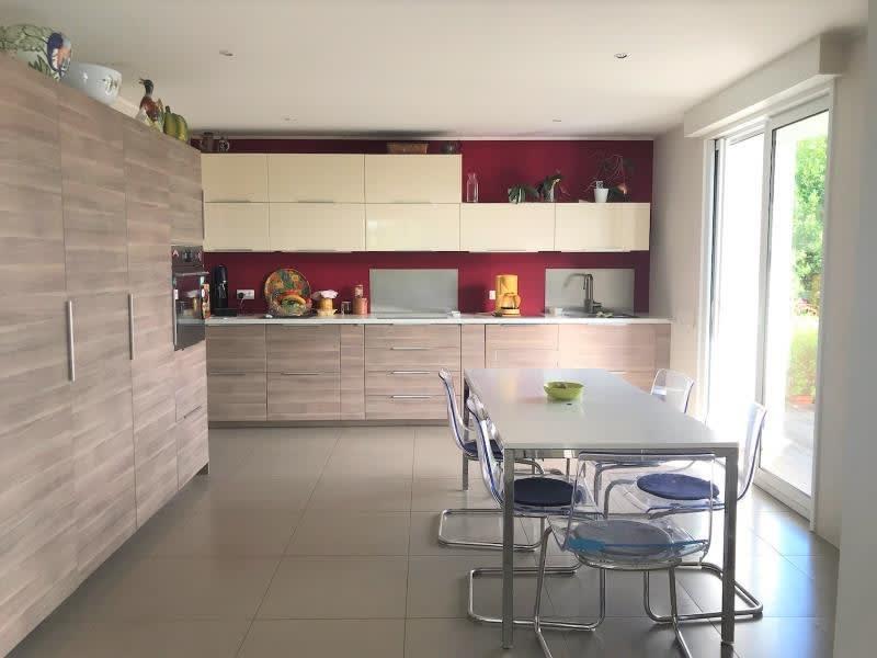 Vente maison / villa St andre de cubzac 640500€ - Photo 5
