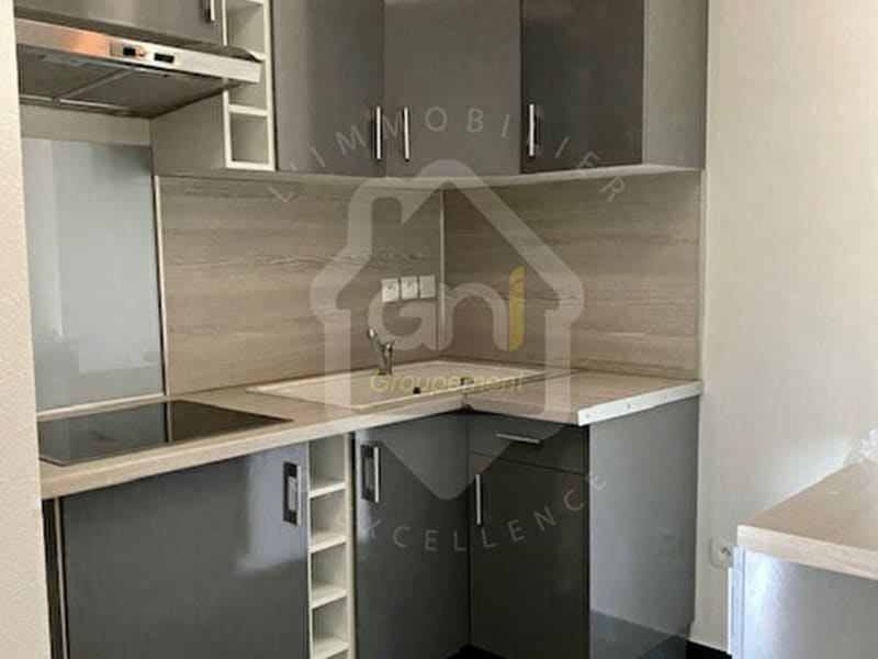 Sale apartment Luynes 195000€ - Picture 1