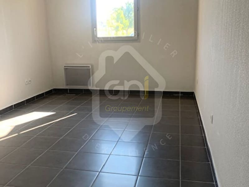 Sale apartment Luynes 195000€ - Picture 2