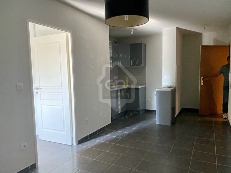 Sale apartment Luynes 195000€ - Picture 4