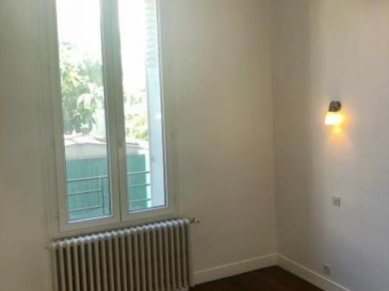 Rental apartment Bezons 750€ CC - Picture 4