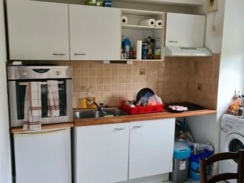 Vente maison / villa Blaye 107500€ - Photo 3