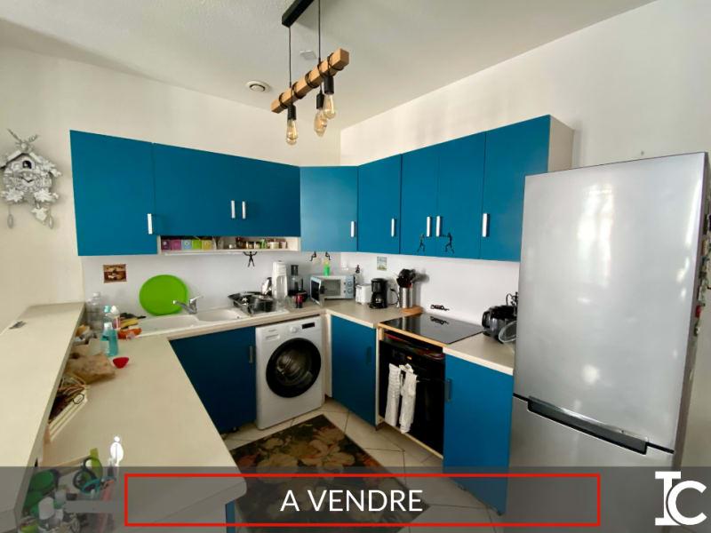 Sale apartment Voiron 126500€ - Picture 1