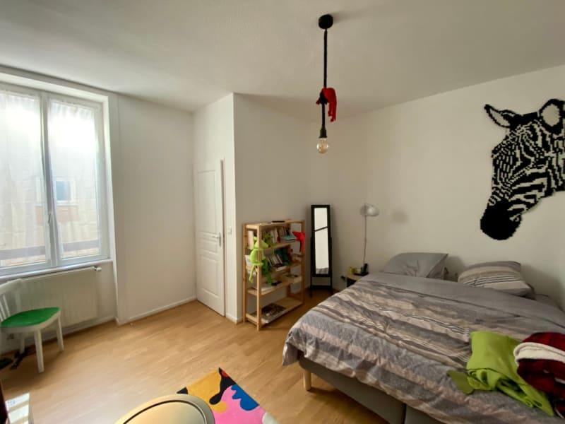 Sale apartment Voiron 126500€ - Picture 3