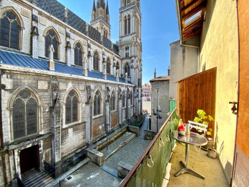 Sale apartment Voiron 126500€ - Picture 4