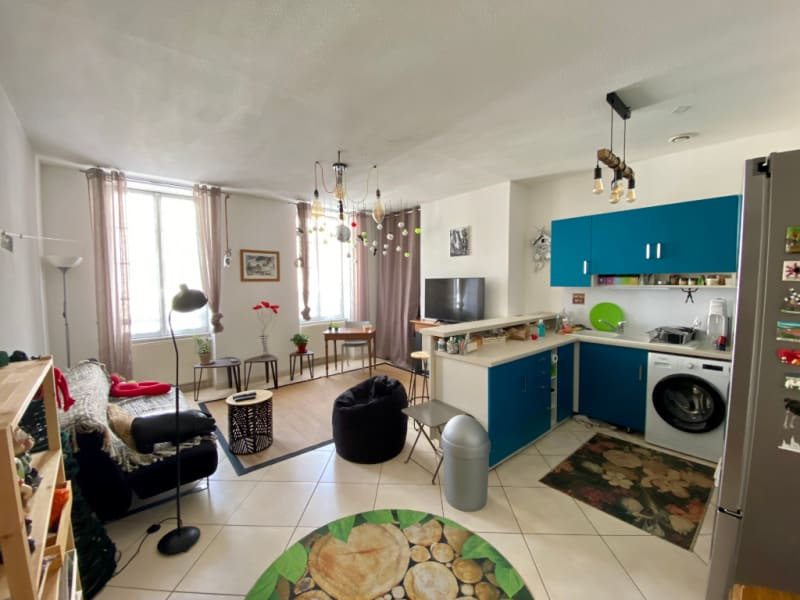 Sale apartment Voiron 126500€ - Picture 5