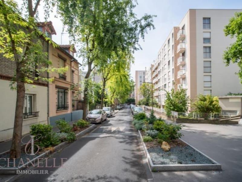 Rental apartment Vincennes 1900€ CC - Picture 1