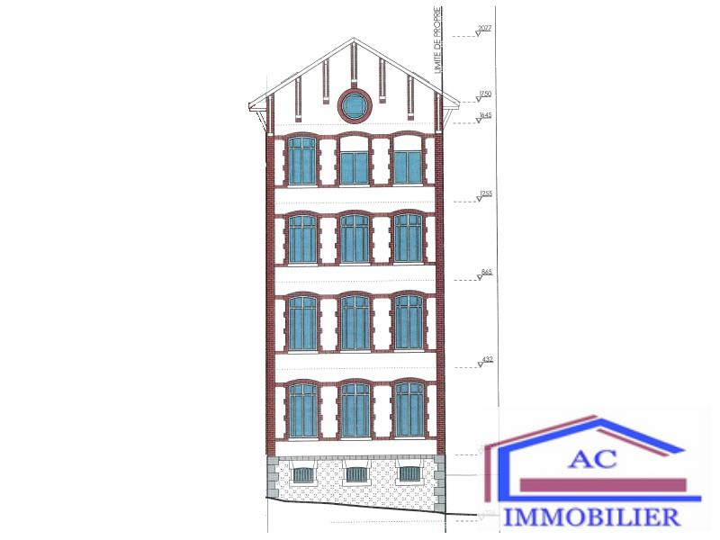 Vente immeuble Aurec sur loire 240000€ - Photo 10