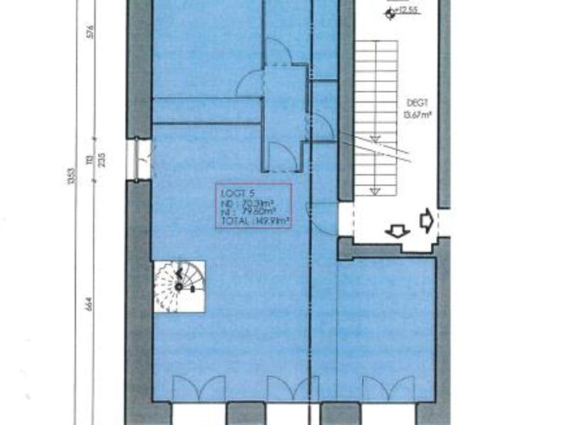 Vente immeuble Aurec sur loire 240000€ - Photo 11