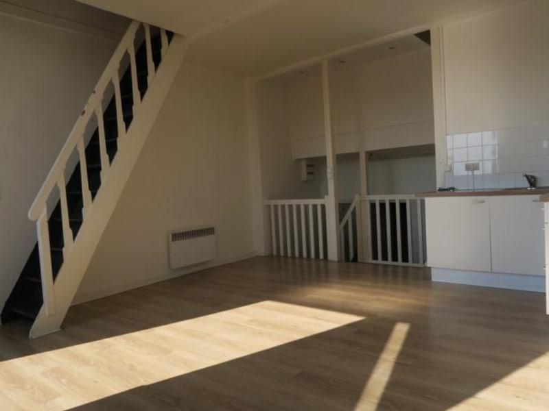 Vente appartement St etienne 92000€ - Photo 1