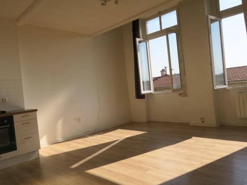 Vente appartement St etienne 92000€ - Photo 2