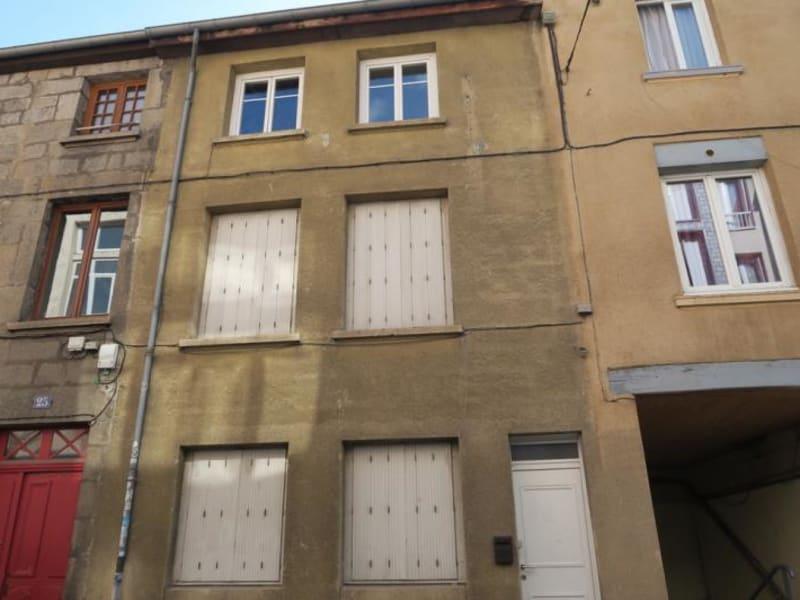 Vente appartement St etienne 92000€ - Photo 10