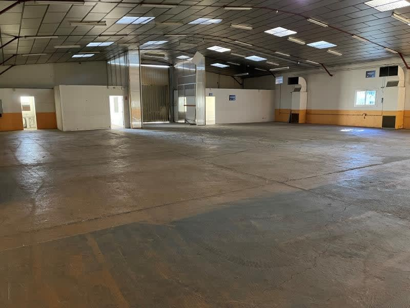 Rental empty room/storage Colomiers 2244€ HC - Picture 2