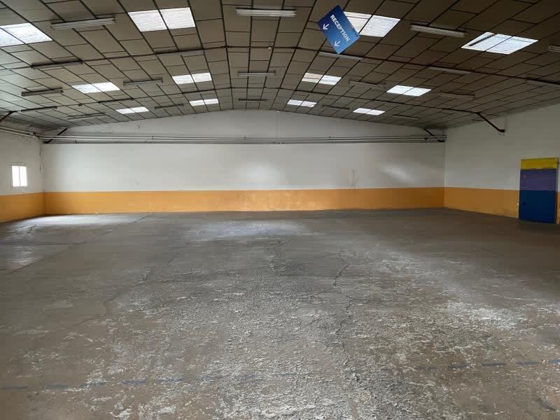 Rental empty room/storage Colomiers 2244€ HC - Picture 3