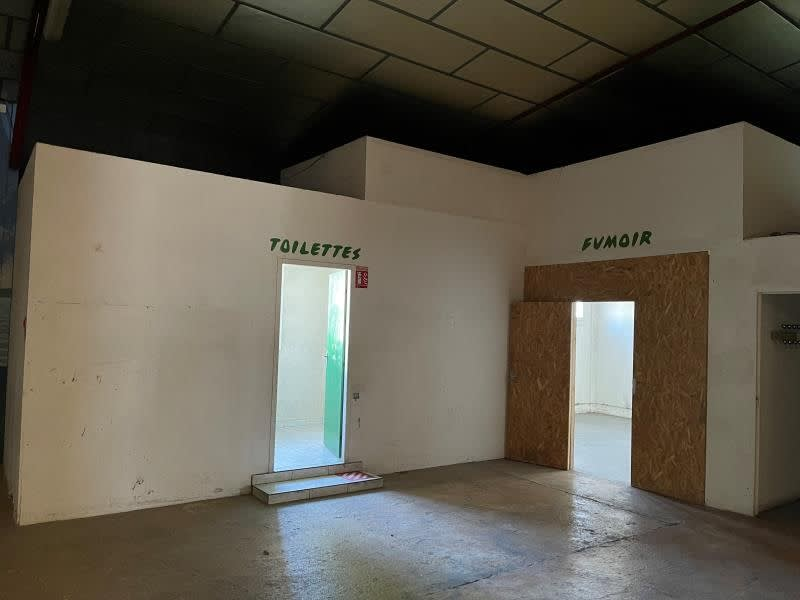 Rental empty room/storage Colomiers 5330€ HC - Picture 4
