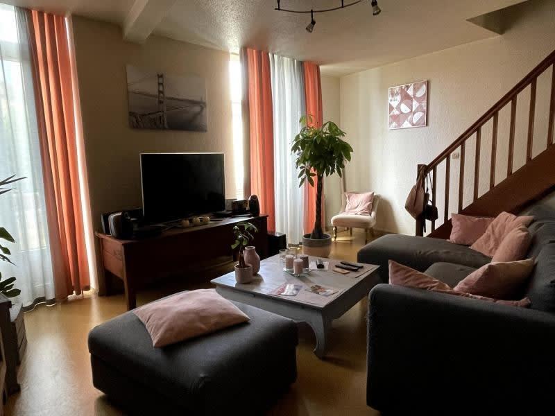 Vente appartement Jaunay clan 155000€ - Photo 2