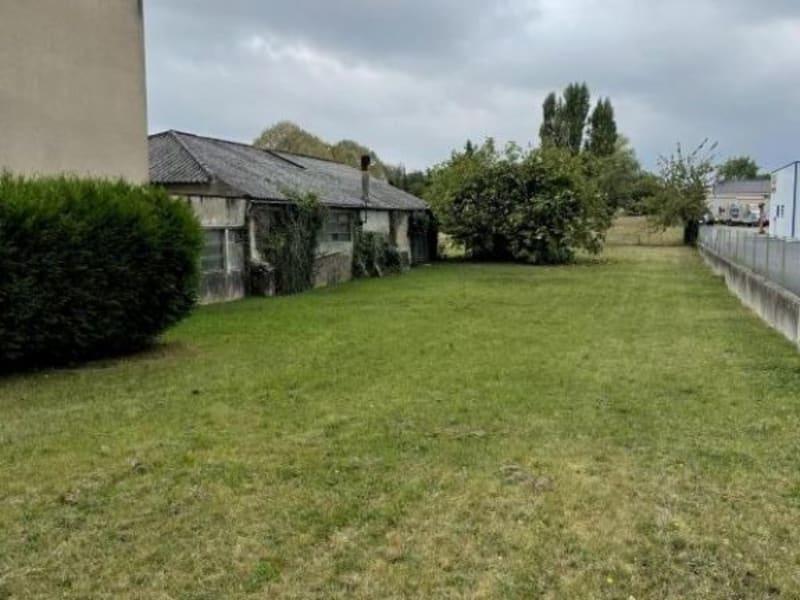 Vente terrain Poitiers 148000€ - Photo 1