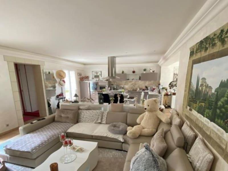 Vente maison / villa Antran 440000€ - Photo 1