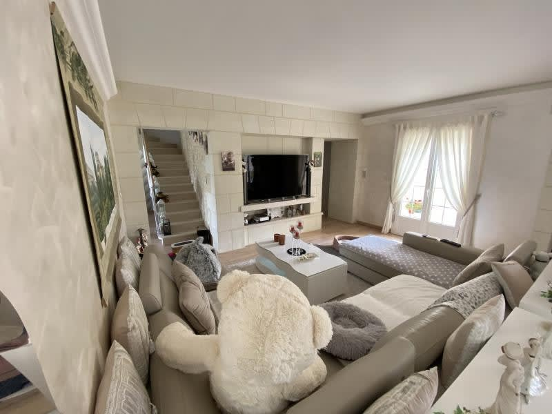 Vente maison / villa Antran 440000€ - Photo 2