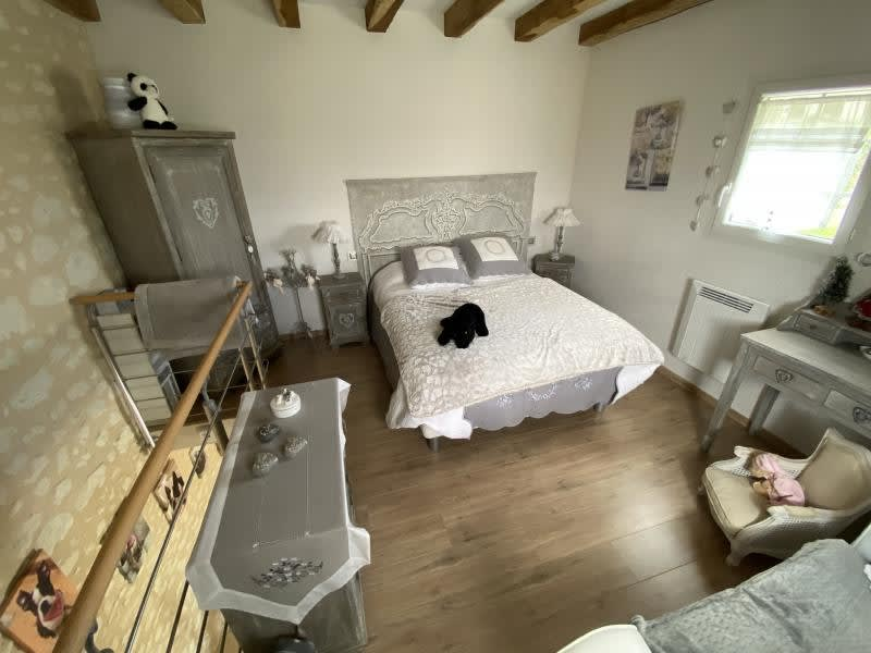 Vente maison / villa Antran 440000€ - Photo 4