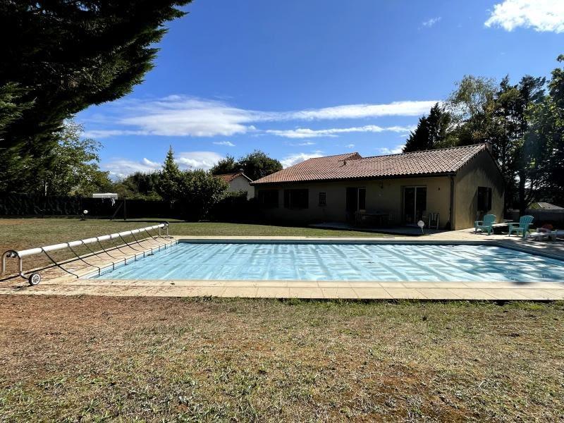 Vente maison / villa Vivonne 340000€ - Photo 1